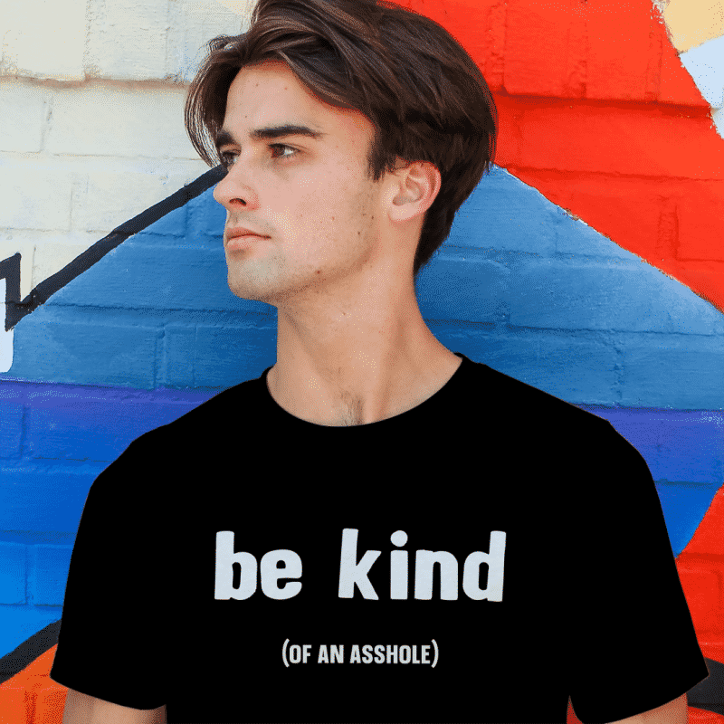 be kind 1